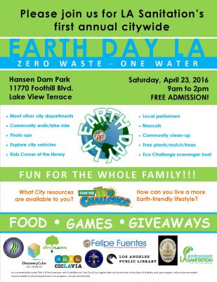 2016 Earth Day LA flyer - FINAL