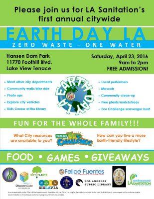 2016 Earth Day LA flyer - FINAL