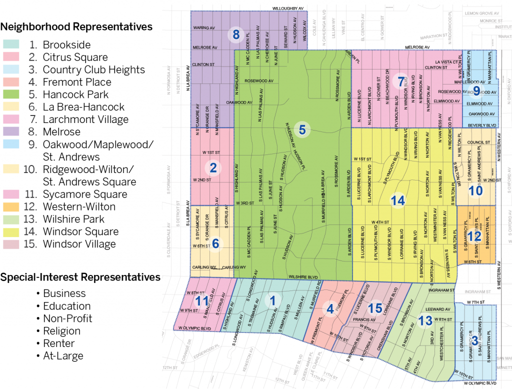 GWNC map with districts for web site