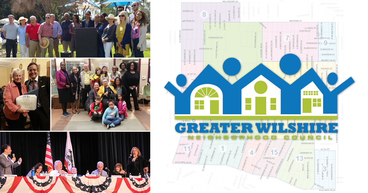 The Greater Wilshire Neighborhood Council – Page 16