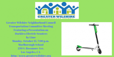 The Greater Wilshire Neighborhood Council – Page 2